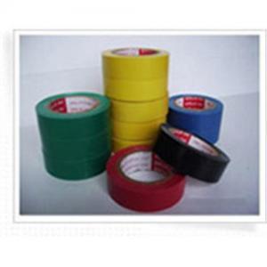 PVC industrial tape