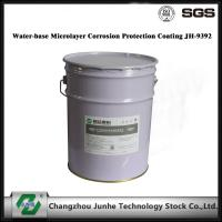 Buy cheap Various Kinds Galvanic Zinc Coating , Dip Spin Coating For Surface from wholesalers