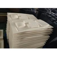 Buy cheap Thermoplastic Pvc Vacuum Forming Product , Vacuum Formable Plastics Customized Design from Wholesalers