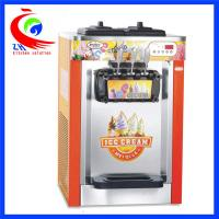 China Table Top Ice Cream Machine factory