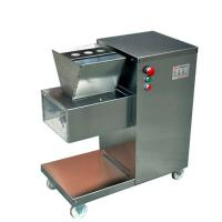 Buy cheap Fresh Pig Cow Beef Meat Cutting Machine Heavy Duty 800kg/h With One Set Blade from wholesalers