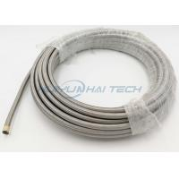 Buy cheap Lightweight Metal Braided Hose , Stainless Steel Overbraid Hose Covering from Wholesalers