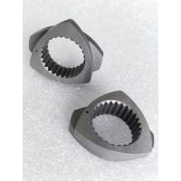 Buy cheap CTE Double Extruder 2-Flighted Thansfer 3-Flighted Screw Element,Special Screw Elements from Wholesalers