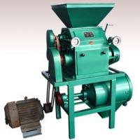China Flour Mill Machinery factory