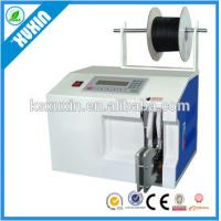 Buy cheap Semi-automatic metal wire twist  tie machine;cable tie machine X-28T from Wholesalers