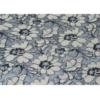 Buy cheap Brushed Lace Shrink Resistant Fabric  from Wholesalers