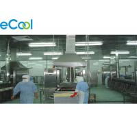 Buy cheap 5000 Square Meter Cold Room Warehouse For Meatballs Producing And Meat Processing from Wholesalers