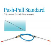 Buy cheap Professional Mechanical Control Cable Assembly For Mechanical Starter from Wholesalers