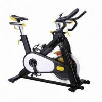 China First World Bike, Horizontal Health Care Fitness Equipment/Exercise Bike, Anatomically Designed on sale