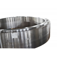 China Finish Maching 42CrMo4 Forging Stainless Steel factory