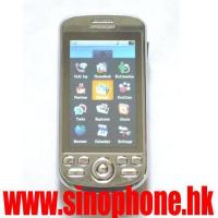 Buy cheap Dual sim mobile phone 3.0 inch Touch screen Quad band FM/MP3/MP4 Dream G2 from Wholesalers