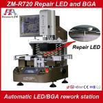 Buy cheap Seamark ZM welding BGA machine vs shuttle star bga rework station for solder bga from Wholesalers