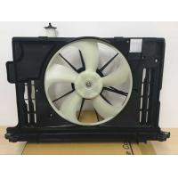 Buy cheap TO3115181 Cooling Car Radiator Fan Assembly for Toyota Corolla from Wholesalers