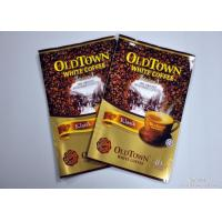 China BiodegradableCoffee Packaging Bags Laminating Stand Up Pouch on sale