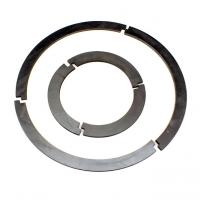 China High Temperature Split Double Acting Piston Ring Sealer In Industrial Presses factory