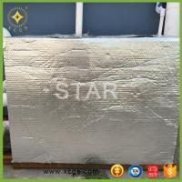 China Wall Insulation with Aluminum Foil and Bubble on sale