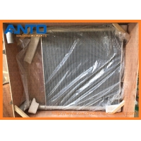 China Hydraulic Oil Cooler ASS'Y 4287045 EX200-3 Hitachi Excavator Parts factory