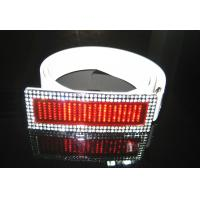 Buy cheap Led diamond buckle from Wholesalers