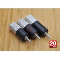 Buy cheap Low Speed High Torque mini gear motor / planetary gear box 12 Volt , Approved ROHS from Wholesalers