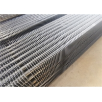 China SGS Automatic Welding Longitudinal H Boiler Fin Tube For Heat Exchanger factory