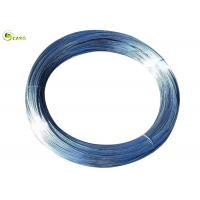 Quality Q235 Zinc Coated Hot Dip Galvanized 2.5mm Low Carbon Steel Guy ACSR Core Wire for sale