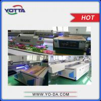 Buy cheap Digital uv Flatbed printing machine for 3d ceramic tiles from Wholesalers