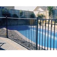 Buy cheap Steel Pool Fences from wholesalers