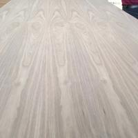 China Furniture Grade Black Walnut Plywood 2.5 - 25mm Thickness High Strength factory