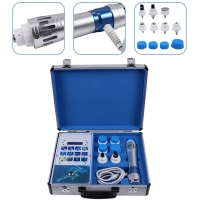 China Cellulite Shockwave Physiotherapy Machine factory