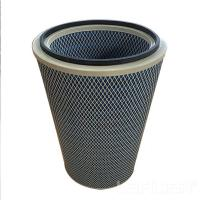 China Hot Sale Factory Price Dust Collector Sand Blasting Air Filter Cartridge factory