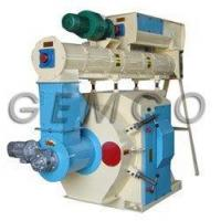 China CE Certificate Wood Pellet Mill factory