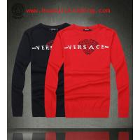 China New arrival Mens Versace Sweaters,Top quality Designer Sweaters,AAA grade,Wholesale prices on sale
