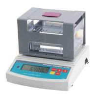 Buy cheap high-precision digital solid density meter from Wholesalers