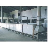 Buy cheap 116kw 380v Instant Noodle Making Machine 12 Months Warranty Ce Iso Approval from Wholesalers
