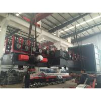 Buy cheap Auto C & Z Purlin Roll Forming Machine For Light Steel Structure Buildings from Wholesalers