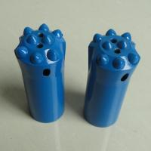T45 Spherical Button Drill Bit Rock Drill Bits 70mm 76mm