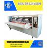 Buy cheap Manual Feeding Carton Making Machine Thin Blade Slitting And Scoring Machine from wholesalers