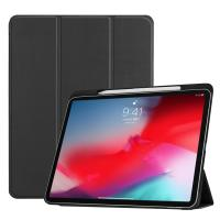 China iPad Pro 11 2018 Folio Case,PU Leather Cover with Pencil Holder for iPad Pro 11 factory