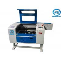 China Mini / Small 60w Co2 Laser Engraving Cutting Machine For Crafts Arts Gifs on sale