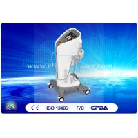 Buy cheap Face Lifting High Intensity Focused Ultrasound Machine 10 Inch LCD Screen from Wholesalers