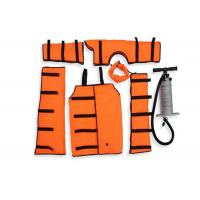 Buy cheap Durable Folding Stretcher , Secure Immobilization Vacuum Splint ALS-SA04 from Wholesalers
