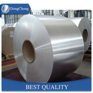 China 8011 Household Aluminum Foil / 11 Microns Kitchen Foil Aluminium Foil Packaging factory