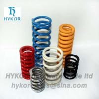 China Conical spring,Compression Spring,pressure spring on sale