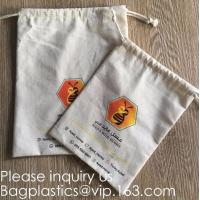 China Christmas, Birthday, Weddings,Eusable Cotton Grocery Bags, Beach Bags,Storing Jewelry Bags,Herbs Or Spices REUSABLE NATU factory