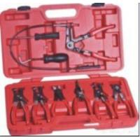 Buy cheap 9 Pc Hose Clamp Pliers Kit from Wholesalers