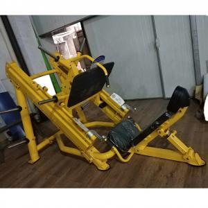 Quality CM-202Angled Linear Leg Press for sale