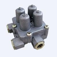China Four Circuit Protection Valve on sale