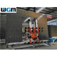Buy cheap 2.5 M Insulating Glass Unloading Crane Machine from Wholesalers