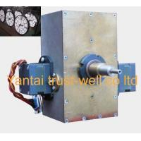China mechanism movement motor for double side clocks railway platform clocks 1.1m diameters on sale