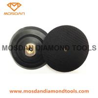 China Rubber Backing Pads for Hand Grinder on sale